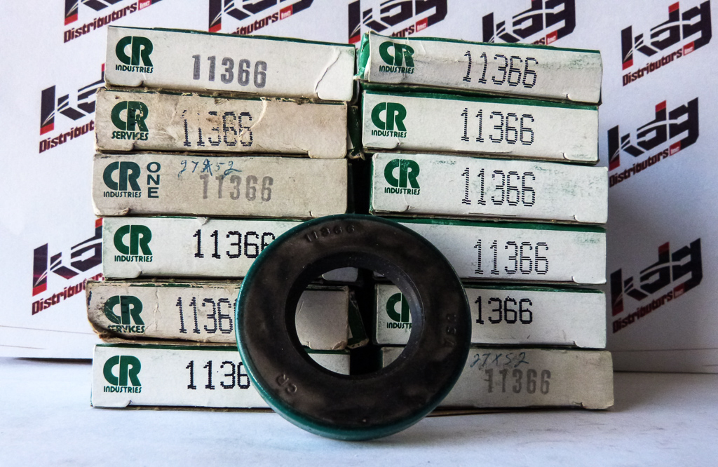 CR Seals (SKF) 11366